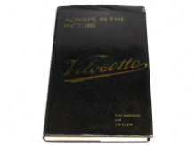 Always in the Picture . A History of the Velocette Motorcycle (Burgess & Clew 1971)